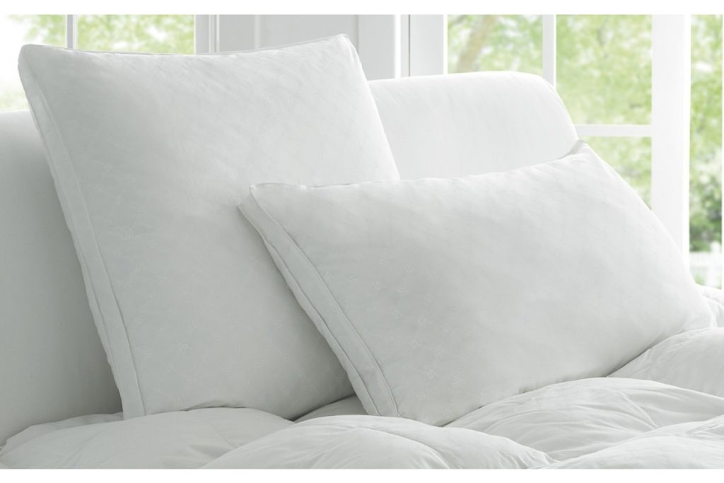 allergy pillow and mattress covers
